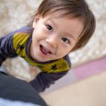 子供写真を今よりさらに上手く撮る方法 構図編その1【アングル編】