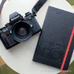 カメラメーカーがフリークな方に向けて作った限定雑貨を買ってみました。