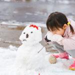 冬の青森ならではの緊急「雪ロケフォト撮影!」